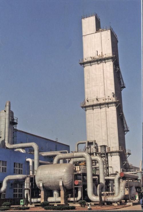 越南太原钢铁公司制氧站-冶炼工程-河北冶金建设集团